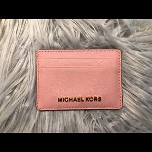 Michael Kors Bags - Michael Kors Credit Card Holder